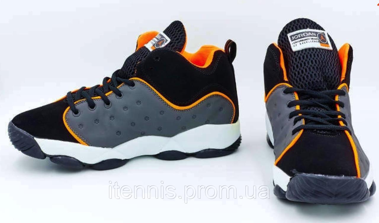 5fc95db4 Баскетбольные кроссовки Jordan (41-45) OB-3038-1, цена 890 грн ...