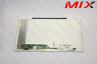 Матрица 15,6 SAMSUNG LTN156AT14, NORMAL, 1366x768, глянцевая, 40pin, разъем слева внизу