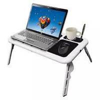Багатофункціональний столик для ноутбука ТМ E-Table