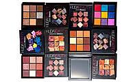 Набор теней Huda Beauty Obsessions Collection #B/E