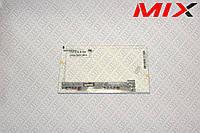 Матрица 10,1 CHIMEI N101L6-L03, NORMAL, 1024x600, глянцевая, 40pin, разъем слева внизу
