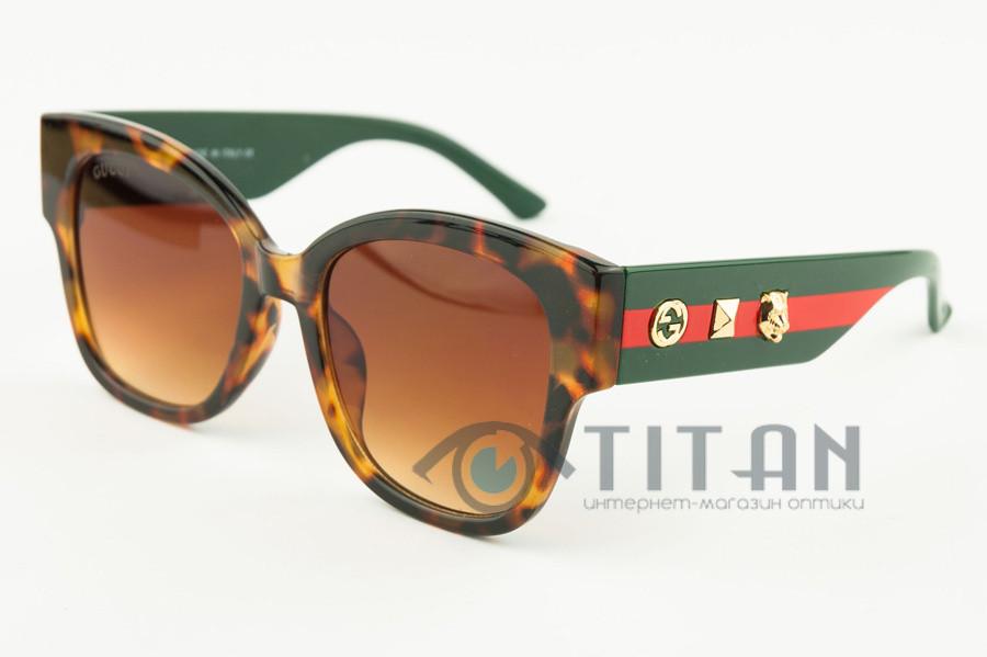 Очки Солнцезащитные GUCCI 0059 C4 Купить Украина