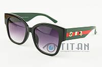 Солнечные очки Gucci 0059 C1 Женские модные, фото 1