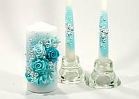Свадебные свечи С-115