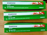 Charisma Smart 4g