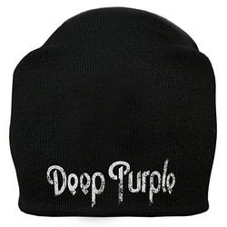 Шапка Deep Purple - Ragged Logo