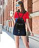 Рюкзак Crystal Black, фото 5