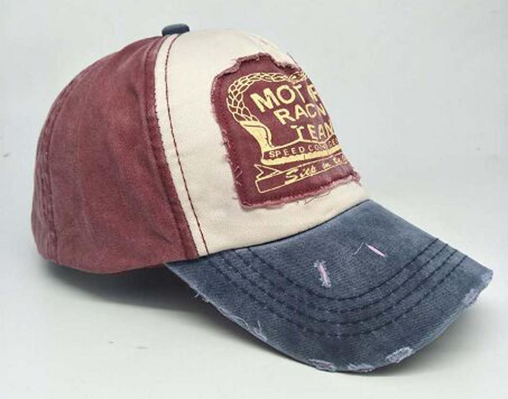 Мужская кепка AL1923
