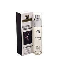 Giorgio Armani Code Pour Homme в категории парфюмерия с феромонами в ... 2725c064da972