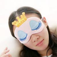 Маска на глаза Спящая Принцесса ( спящая красавица )