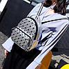 Рюкзак Crystal Silver, фото 4
