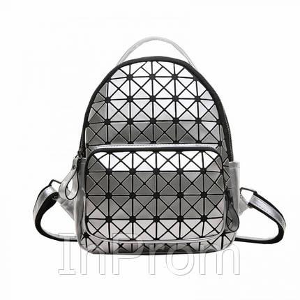 Рюкзак Crystal Silver, фото 2