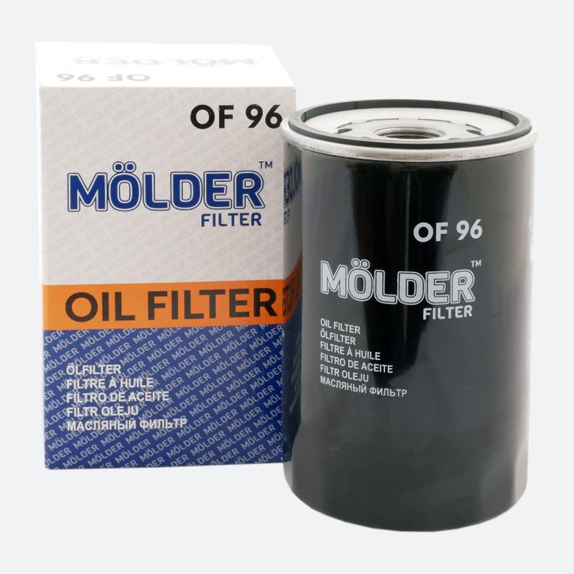 Масляный фильтр Molder OF 96