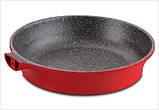 Набор посуды Royalty Line RL ES-1014M red, фото 2