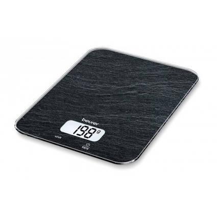Кухонные весы BEURER KS 19 slate, фото 2