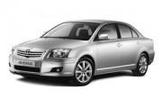 Защита двигателя Toyota Avensis