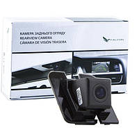 Штатна камера заднього виду Falcon SC54-HCCD. Mercedes Benz GL 2006-2012/M W164)