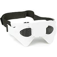 Очки-массажер для глаз  ВЗОР, массажные очки для глаз