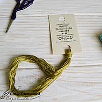Мулине Sampler Threads The Gentle Art 0130 Avocado (США)