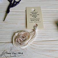 Мулине Sampler Threads The Gentle Art 1140 Oatmeal (США)