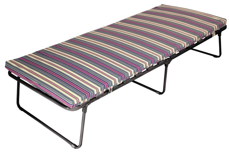 """Раскладная кровать (раскладушка) на ламелях Olsa """"Верона с401"""""""