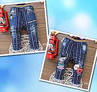 Штани для хлопчиків Mickey PKW Boy