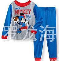 Піжама для хлопчиків TEAM Mickey 28