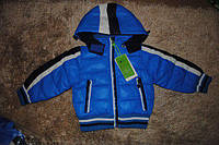 Курточка для хлопчиків весна 5989