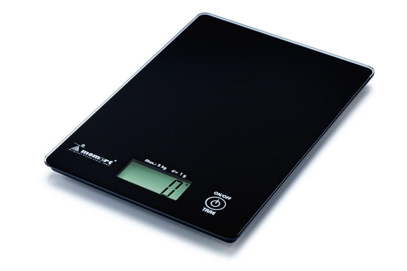 Весы кухонные Momert 6841
