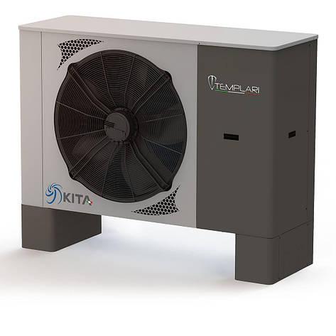 Templari, Воздушные тепловые насосы Kita 1- 60 кВт, фото 2