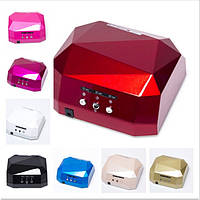 Лампа светодиодная Diamond LED 36W #B/E