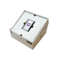 Портативный 12-канальный электрокардиограф HeartIn ECG-12 Lead, типа BT-SPP