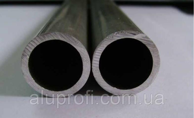 Труба  алюминиевая ф140мм АД31Т6 (6060Т6)