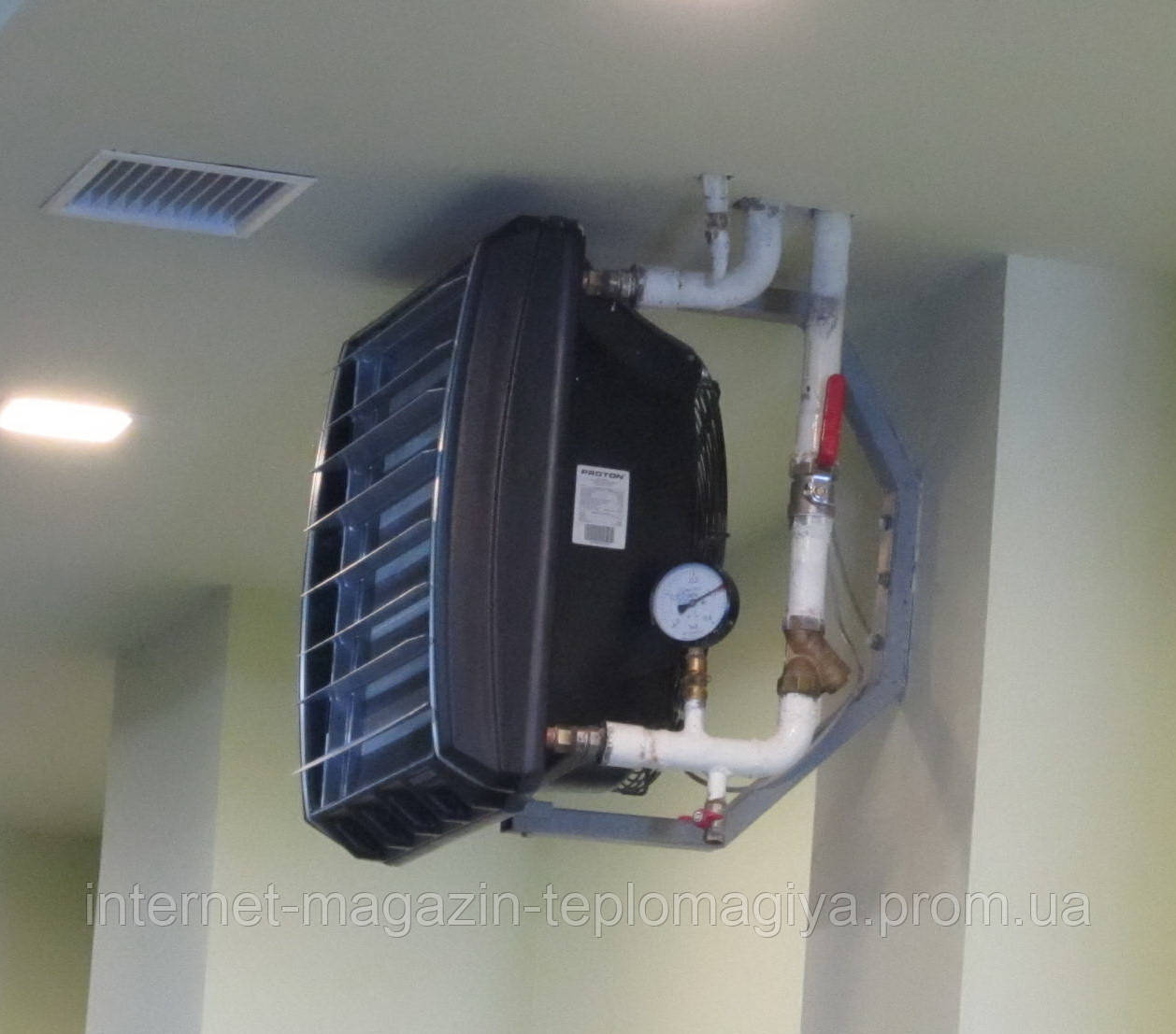 PROTON EC 25 (10-27 кВт)