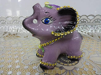 Сувенир статуэтка Слон