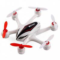 Гексакоптер мини WL Toys Q282J с камерой HD 720p белый (WL-Q282Jw)