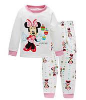 Піжама дитяча Minnie 9332