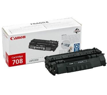 Картридж CANON 708/LBP-3300