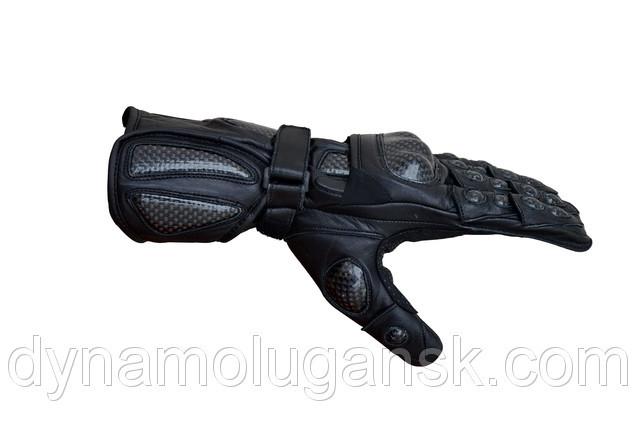 ► Перчатки для спортивного ножевого боя.