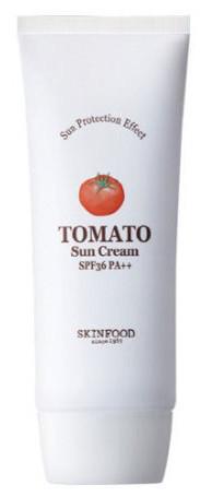 Крем солнцезащитный SKINFOOD Tomato Sun Cream SPF 36 PA++ 50мл
