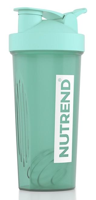 Nutrend Shaker light blue 600 ml