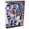 Monster High - Лялька Рошель Гойл із серії Ніч Монстрів (Rochell Goyle Ghoul's Night Out) , фото 2