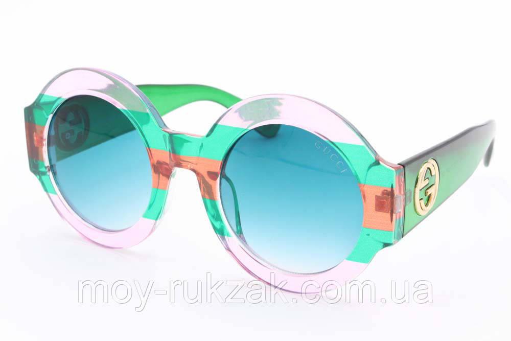 Солнцезащитные очки Gucci, реплика, 753081