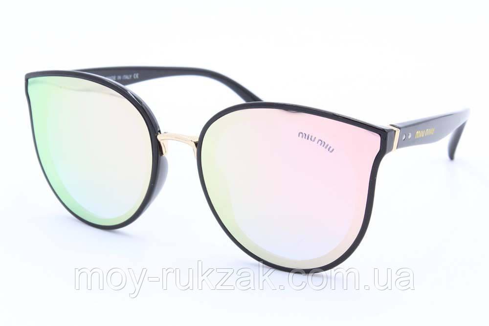 Солнцезащитные очки Miu Miu, реплика, 753082