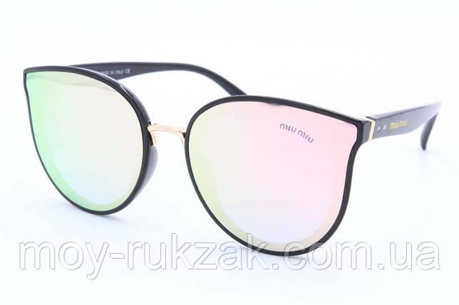 Солнцезащитные очки Miu Miu, реплика, 753082, фото 2