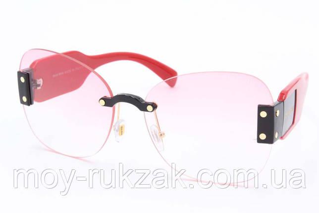 Солнцезащитные очки Miu Miu, реплика, 753087, фото 2