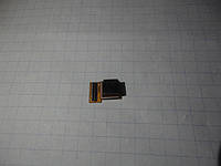 Камера фронтальная  б.у. оригинал для sony xperia z ultra  c6802