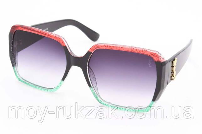 Солнцезащитные очки SaintLaurent, реплика, 753278, фото 2