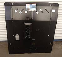 Защита двигателя и коробки преедач Ravon R2 / Равон Р4 ТМ Кольчуга