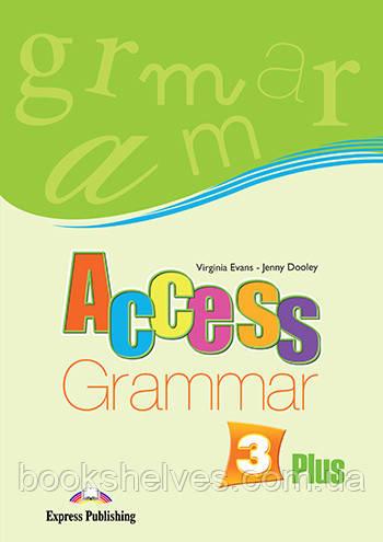 Access 3 Grammar Plus